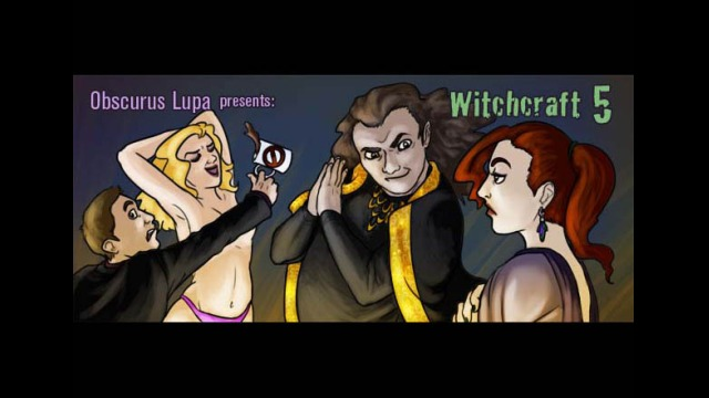 OLP: Witchcraft 5: Dance With the Devil