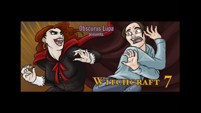 OLP: Witchcraft 7: Judgement Hour