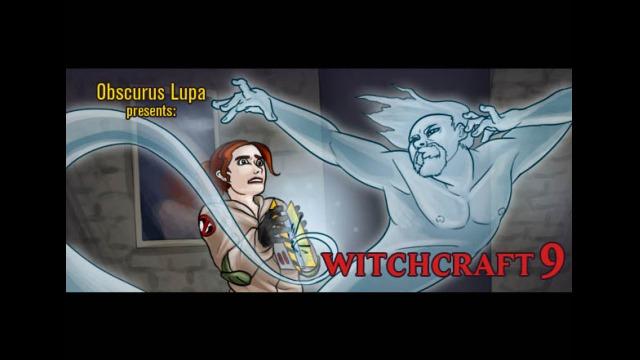 Witchcraft 9: Bitter Flesh