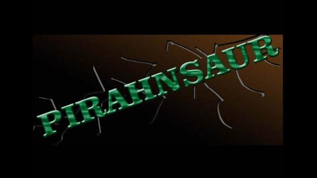 Pirahnasaur