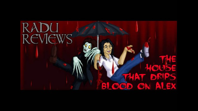 RR: The House That Drips Blood on Alex