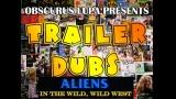 TD: Aliens in the Wild, Wild West