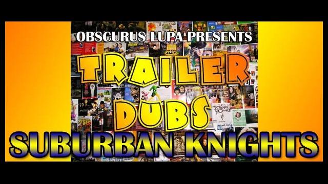 TD: Suburban Knights