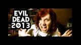 VLOG: Evil Dead (2013)