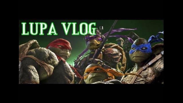 Vlog: Teenage Mutant Ninja Turtles (2014)