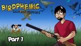Birdemic Part 1