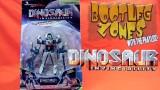 Bootleg Zones: Dinosaur Invincibility