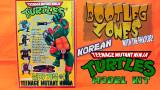 Bootleg Zones: Korean TMNT Model Kit