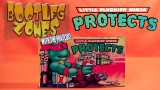 Bootleg Zones: Little Pluckies Ninja Protects