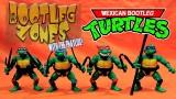 Bootleg Zones: Mexican Bootleg Turtles