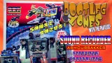 Bootleg Zones: Oversized Soundwave