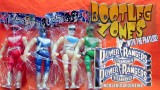 Bootleg Zones: Power Rangers Turbo Galaxy