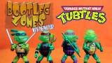 Bootleg Zones: Teenage Mutant Ninja Tubtles