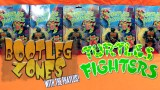 Bootleg Zones: Turtles Fighters