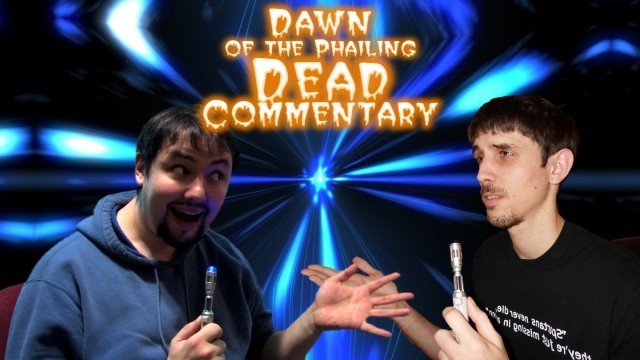 Dawn of the Living Dead Commentary