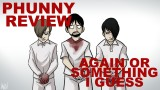 Funny Games Again