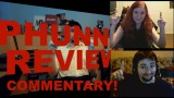 Funny Games - Video Commentary