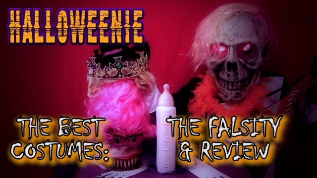 Halloweenie - The Best Costumes