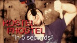 "Hostel 1&2 ""5 sec"" Reviews"