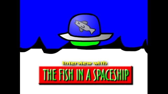 Interview with The Fish In A Spaceship