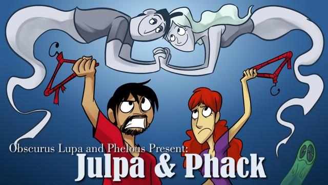 Julie & Jack