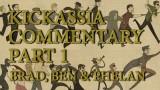 Kickassia Commentary