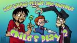 Nostalgia Critic and Phelous: Child's Play 2