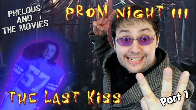 Prom Night 3: The Last Kiss Part 1