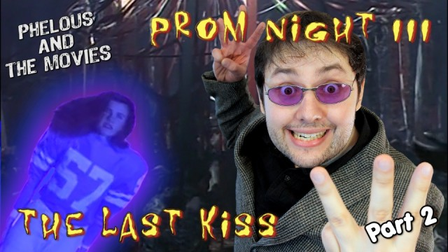 Prom Night 3: The Last Kiss Part 2
