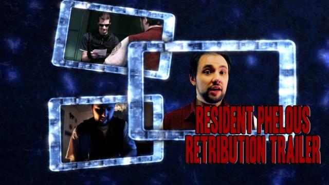 Resident Phelous Retribution Trailer