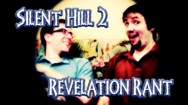 Silent Hill Revelation Rant