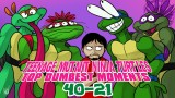 TMNT Top Dumbest Moments Part 1
