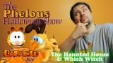 The Garfield Show Halloween